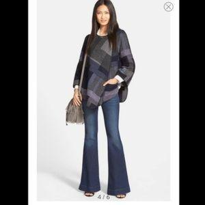 J.Brand Love Story Flare Jeans Size 26